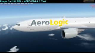 Prepar 3.4.19 LEBL - NCRG EZdok 2 Test