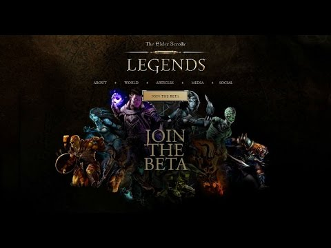 How to Download & Install Elder Scrolls: Legends BETA! Android Tablet and Phone Installation Guide