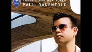 Paul Oakenfold Video - Paul Oakenfold   Perfecto Presents Another World disc1