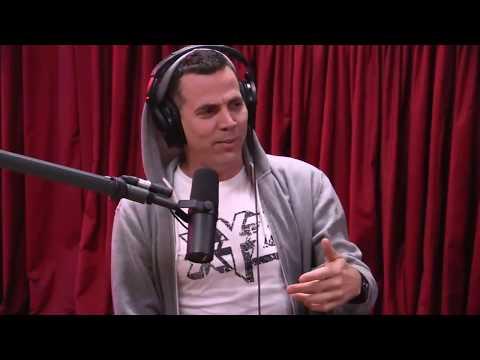 Steve-O Tells Russian Hooker Stories - The Joe Rogan Experience