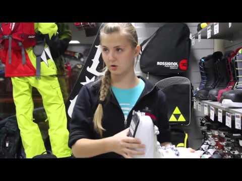 HOW TO... Как подобрать лыжи (серия 5)