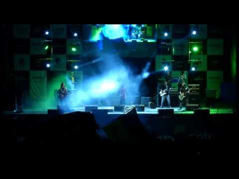 Antel Fest -Once Tiros
