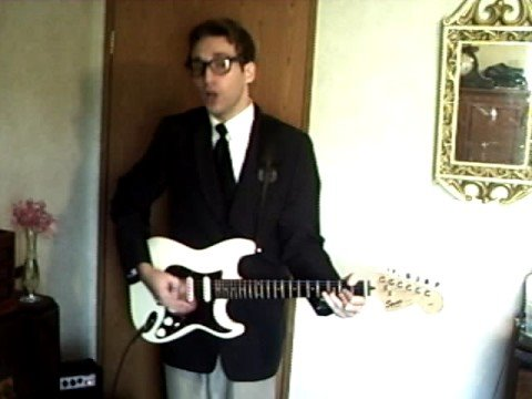 Peggy Sue - Buddy Holly ( Cover )