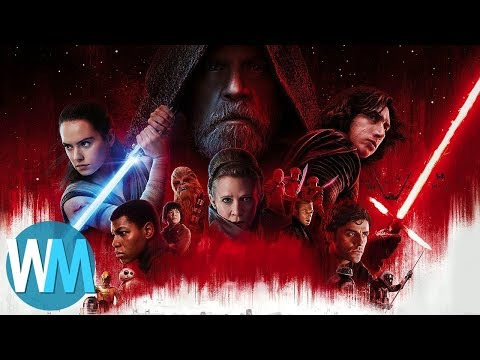 Download Star Wars: The Last Jedi - Spoiler Free First Impressions Review! Mojo @ The Movies