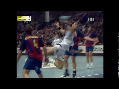 Handball Fastbreak - Contraataque
