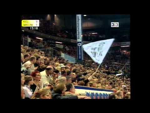 Handball Fastbreak - Contraataque