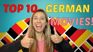 10 German Movies you MUST watch! 💁💁💁