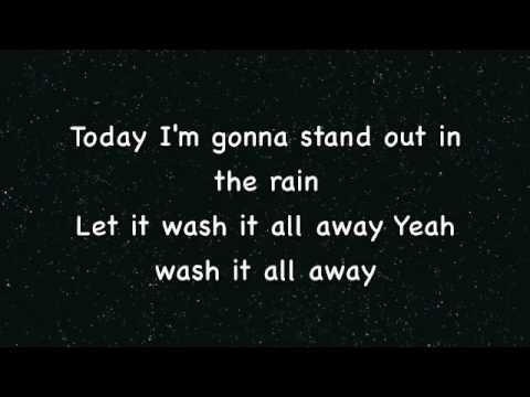 Let It Go~Tim McGraw Lyrics