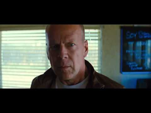 Looper International Trailer 1 HD 720p