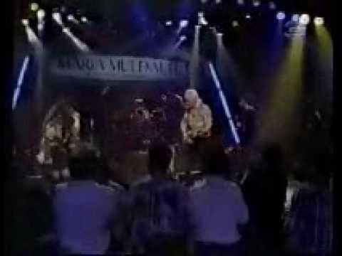 Secondline / Maria Muldaur&Amos Garrett live1995