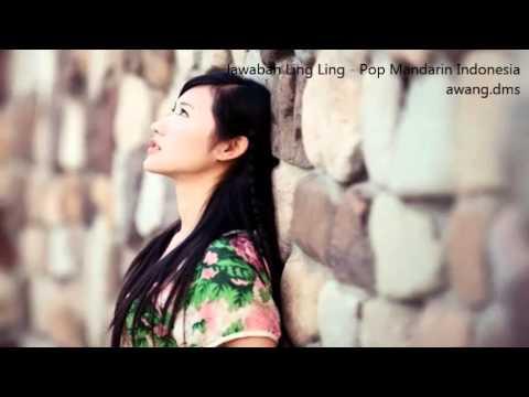 Jawaban ling ling - Pop Mandarin Indonesia