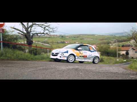 Rallye Lyon Charbonnières Rhône 2015 #ADAMCup
