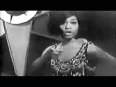 The Marvelettes - Too many fish in the sea (DnB Remix)