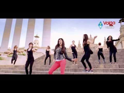 Baadshah Songs   Diamond Girl   Jr NTR, Kajal Aggarwal   Full HD