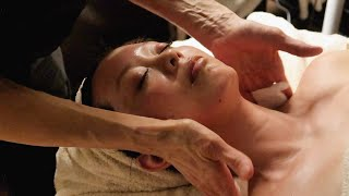 INCREDIBLE Luxury Facial Massage・Langham Pasadena Chuan Spa Facial Treatment