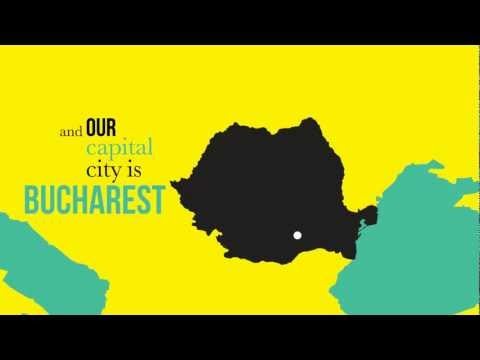 Cunoști asta despre România? Say it in English!