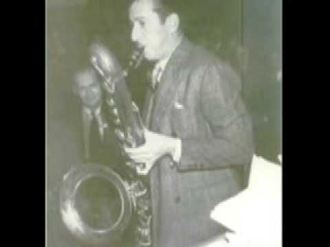 Joe Venuti and Eddie Lang- Man from the South