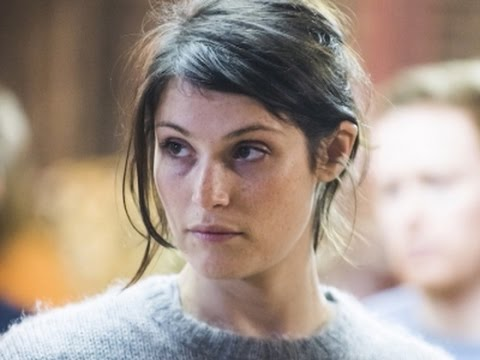 Gemma Arterton: 'Born to Be in the Theater'