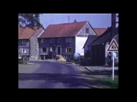 1st Radio Relay Sq Germany