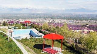 Parwan Province Hosts Arghawan Festival