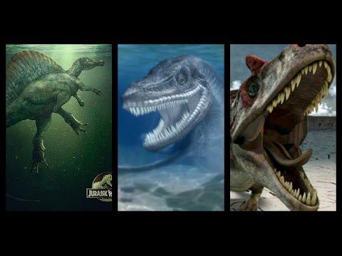 Jurassic World New Possible