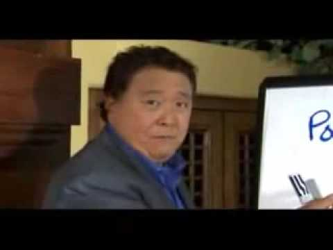 Robert Kiyosaki - Why A Direct Sales Business IS The Perfect Business
