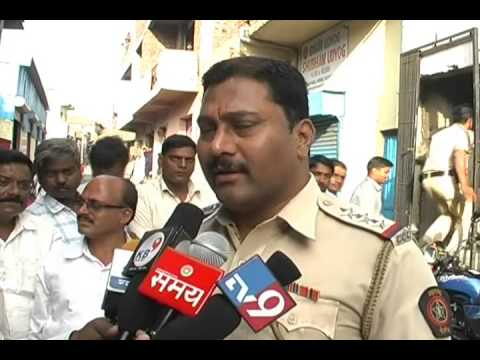 A housewife murder in Bhosari  | MPC News | Pune | Pimpri-Chinchwad