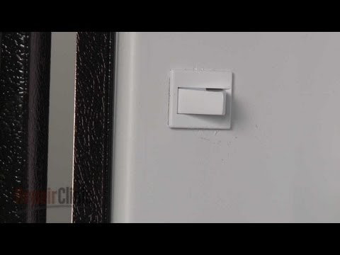 Freezer Door Switch - Whirlpool Refrigerator