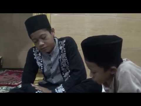 Mawlid Al-barzanji video