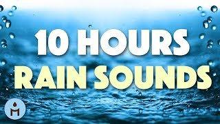 Life Sounds Nature Light Rainfall Sanfter Regen For Deep Sleep