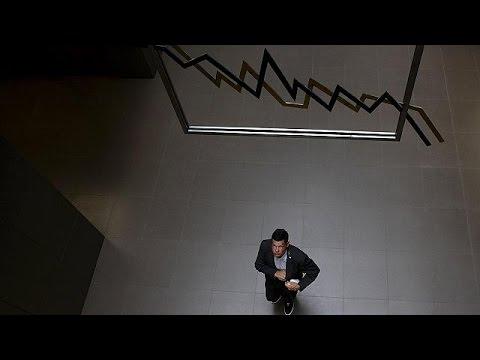هبوط المؤشر الرئيسي للأسهم اليونانية بنسبة 1.2 بالمئة - economy