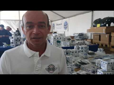 Edouard CHAPERT De Méhari Club Cassis Par Pyla Classic Cars