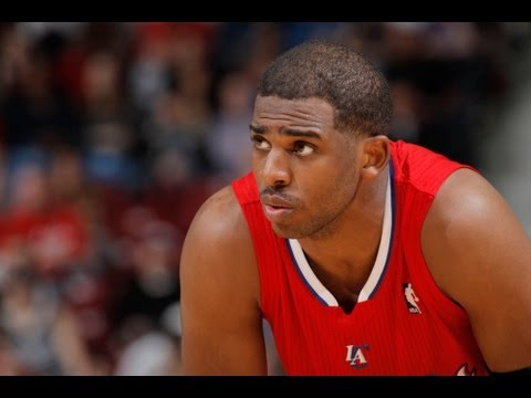 Phantom: Best of Chris Paul in 2013
