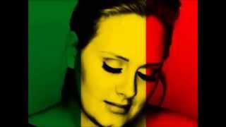 Download Lagu Adele Reggae Mix Gratis STAFABAND