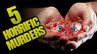 5 REAL Deaths That Could be in NIGHTMARES | SERIOUSLY STRANGE #82