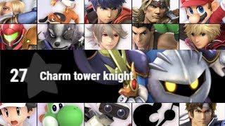 Smash Bros Ultimate Translated #3