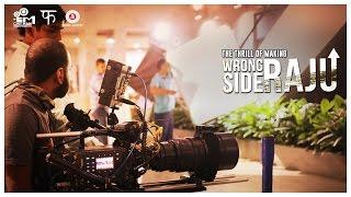 Thrill of Making Wrong Side Raju | | Abhishek Jain | Pratik Gandhi | Mikhil Musale