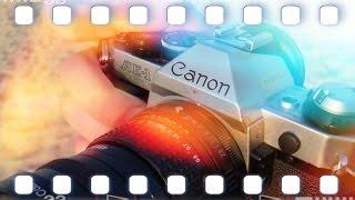"Canon Ae-1 Program ""beste Anfänger Analog Kamera"" - Analog Kamera Review | Flanell, Kameras & Film"