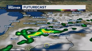 More storms to hit GTA following morning flooding