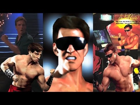 10 Awesome Facts On Johnny Cage