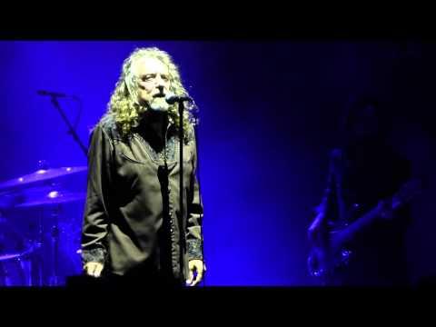 """""""The Rain Song & Trampled Under Foot"""" Robert Plant@Mann Center Philadelphia 6/17/15"""