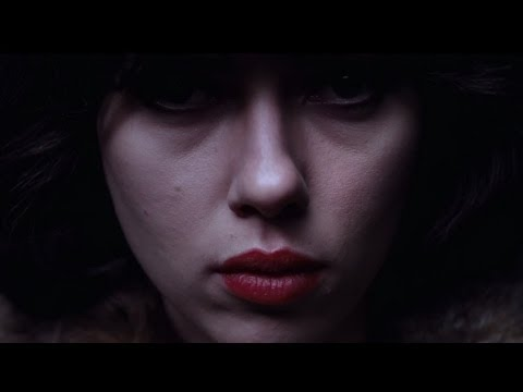 Mark kermode reviews Under the Skin