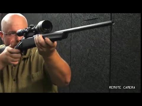 Gun of the Week: Remington 783
