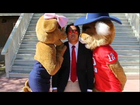 "Zona Gangnam (""Kang-nam"") Style // University of Arizona"