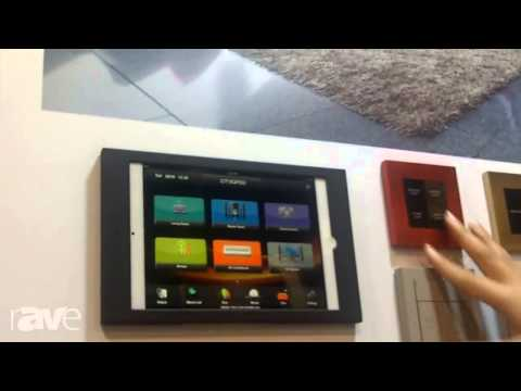 CEDIA 2013: CityGrow Shows its Different Panels