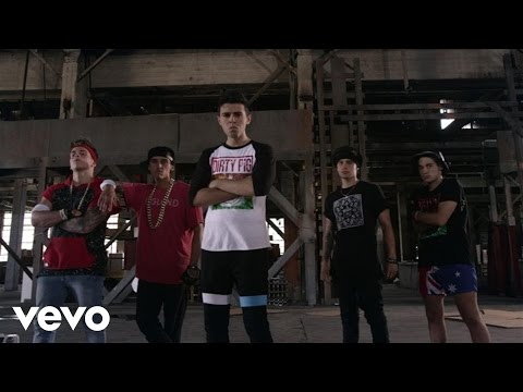 The Janoskians - This Freakin Song video