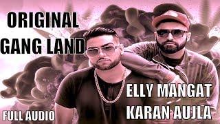 OG (Full Audio) Elly Mangat ft. Game Changerz   Latest Punjabi Song 2017