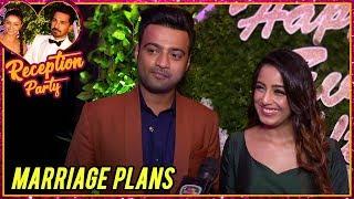 Srishti Rode On Her Marriage With Manish Nagdev | Rubina Dilaik Abhinav Shukla Wedding Reception
