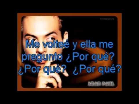 Im Still In Love With You  Sean Paul Ft Sasha BUENA TRADUCCIÓN