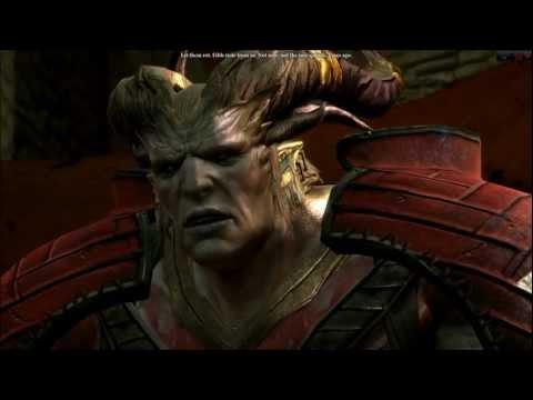Gameplay Dragon Age 2